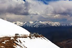 Manali to Leh a Wonderful Tour Package