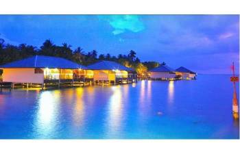 3 N /4 Days Stay At  Embudu Village, Maldives