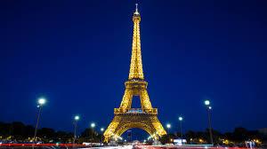 Zurich Paris Tour