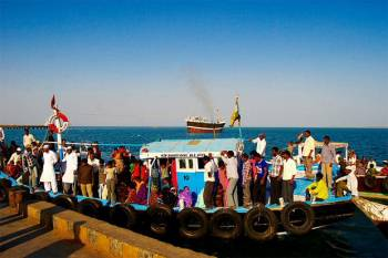 Palanpur To Dwarka Tour Package