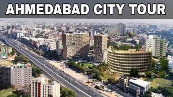 4 Days / 3 Nights .Ahmedabad Gandhinagar Gujarat Tour Package