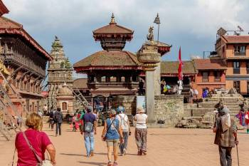 6 Days / 5 Nights  Nepal Tour Package