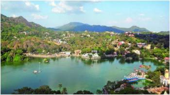 Discover Mount Abu at Sterling Mount Abu 2N Weekday (3 Star)