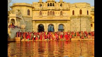 Explore Udaipur - 2 Nights in Ramada (5- Star) Ex Delhi