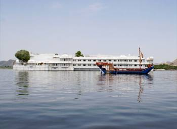 Explore Udaipur - 3 Nights in Ramada (5- Star) Ex Delhi