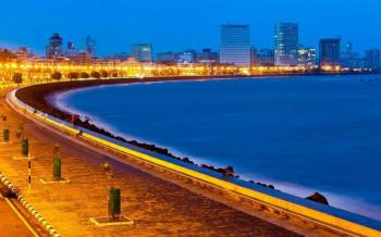 Explore Mumbai in Comfort Inn Heritage - 2 Nights Ex-Hyderabad (3 Star)