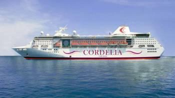 Mumbai - Goa By Cordelia Cruise for 2 Nights Balcony Room