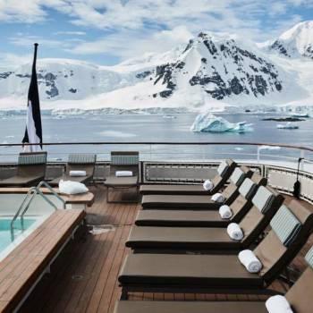 Emblematic Antarctica - 13 Nights and 14 Days