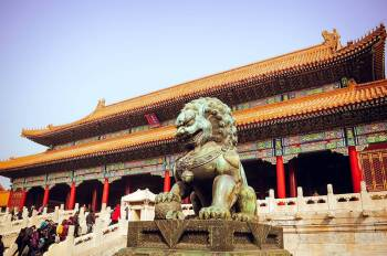 Shanghai – Beijing- 6 Night /7 Days