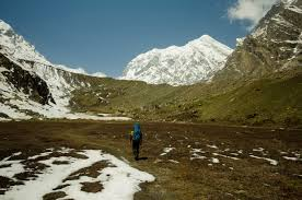 Satopant Lake Trek 6 Days Tour