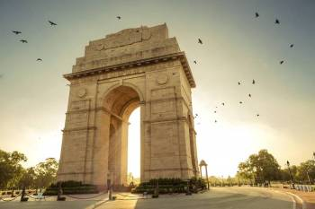 3night & 4days Package for Delhi Tour