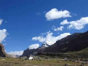 Kailash Mansarovar Yatra Lhasa to Kerung Tour