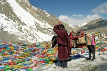Kailash Manasarovar Yatra Via Lhasa Tour