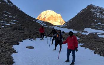 Mount Kailash Inner Kora Package