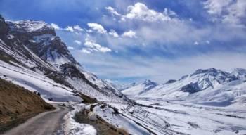 8 Days Lahaul Spiti Valley Expedition Season-2020