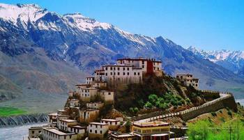 9 Day Expedition 2020 ( Leh Ladakh –Siachen Base Camp- Srinagar) Tour