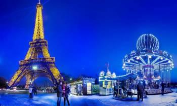 Wonders of Europe Tour