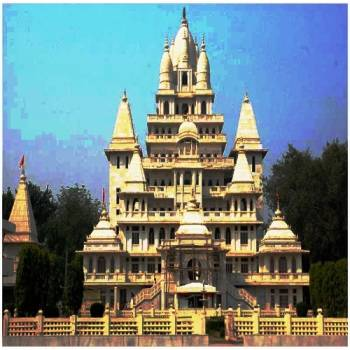 Delhi Agra Mathura Tour Package