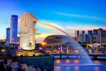 Serene Singapore