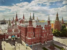 Russian Delight Tour