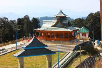 Dharamshala-Mcleodganj package Duration - 2N/3D