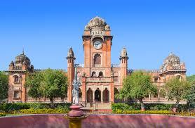 Indore· Ujjain· Omkareshwar Tour