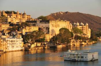 12 Days Rajasthan Tour