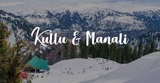 Manali Honeymoon Volvo Tour Package