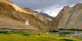 Markha Valley Trek with Stok Kangri 19 Days