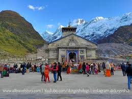 Kedarnath Badrinath ji yatra by helicopter ex Phata Package