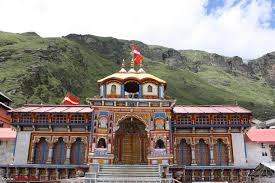 Badrinath Kedarnath Yatra Luxury Package