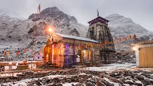Kedarnath Dham Yatra Luxury Package