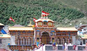 Badrinath Dham Yatra Luxury Package