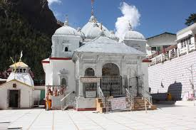 Gangotry Dham Yatra Luxury Package