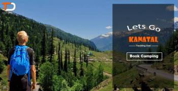 Kanatal Camp Packages ( Best Price ) - Castaway Greens