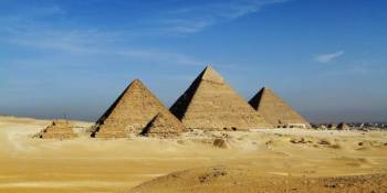 8 Nights 9 Days Egypt - Cairo & Nile Cruise