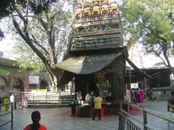 Pune to Tuljapur Tour