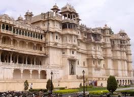 Khatu Shyam Pushkar Udaipur Jaipur Package