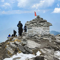 Chopta and Chandrashila Tour