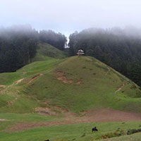 Chakrata a Fun Weekend Trip Package