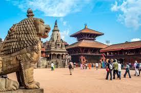 Holy Mt Kailash Via Kathmandu, Lhasa Tour
