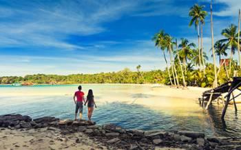 Lakshadweep Island Tourism