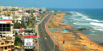Andhra Pradesh Tour Package from Trichy - Chennai - Tamilnadu 4 Nights / 5 Days
