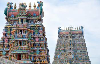Places to Visit in Varkala 1 Nights / 2 Days