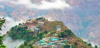 Uttarakhand Tourism 2 Nights / 3 Days