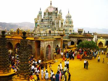Shirdi Tour Packages 1 Nights / 2 Days