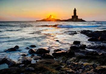 Kanyakumari Tourism 2 Nights / 3 Days
