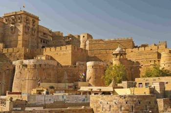 Jaisalmer Tourism 2 Nights / 3 Days