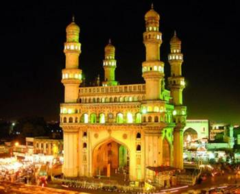 Hyderabad Tourism 2 Nights / 3 Days