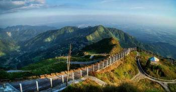 Darjeeling Tourism 1 Night / 2 Days